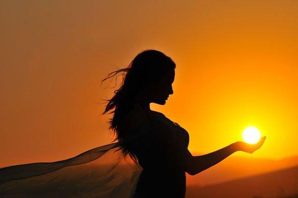 saludo al sol