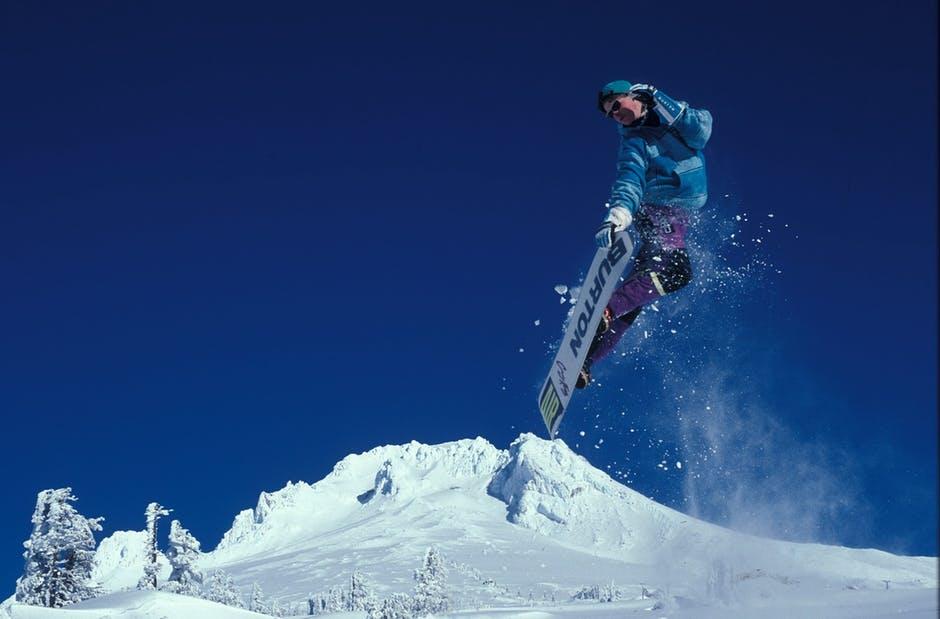 Prevenir lesiones Esqui SnowBoard